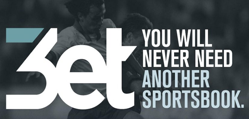 Our new offer for high stakes punters: Sportsbook 3et