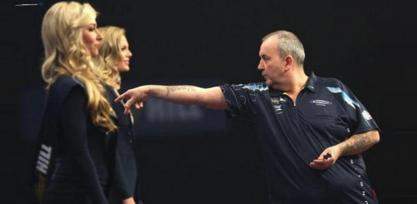 Darts betting: Wayne Mardle on the World Matchplay