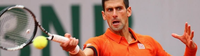 French Open Men: Djokovic to complete career slam in Paris final