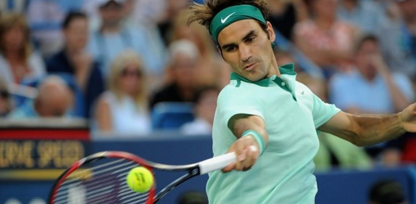 Western & Southern Open Betting: Fit and firing Federer to win in Cincy again