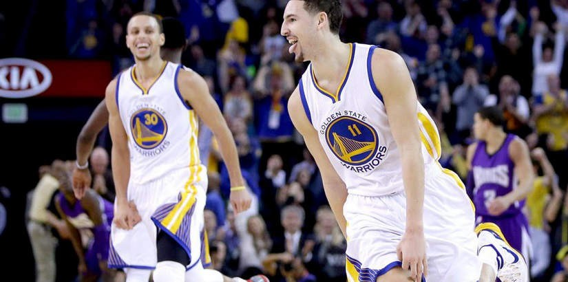 NBA Betting: Golden State Warriors to edge closer to championship