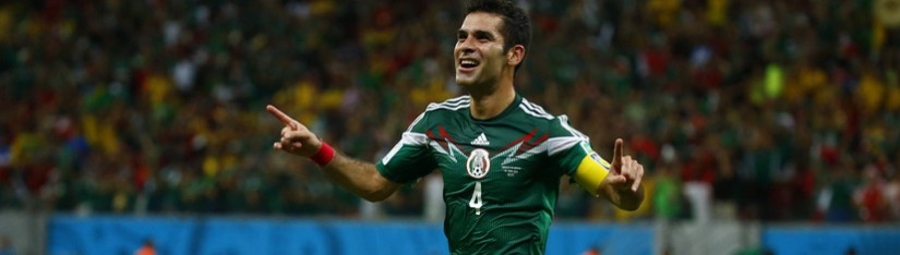 Mexico v Bolivia: El Tri should polish off sorry Bolivians