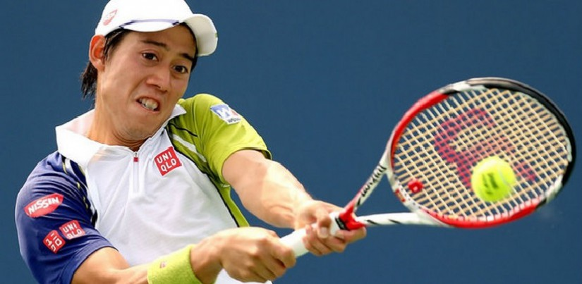 US Open 2015 Betting: Nishikori has a major chance in New York