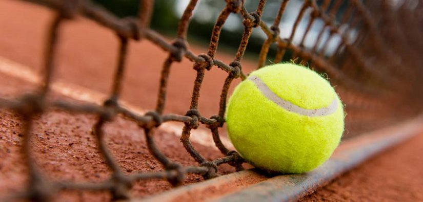 Men's tennis European clay season: heading to Roland Garros