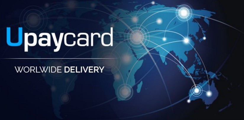 UpayCard payment available